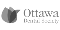 The official logo of Ottawa Dental Society