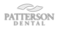 The official logo of Patterson Dental