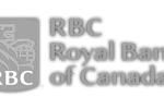 The official logo of RBC